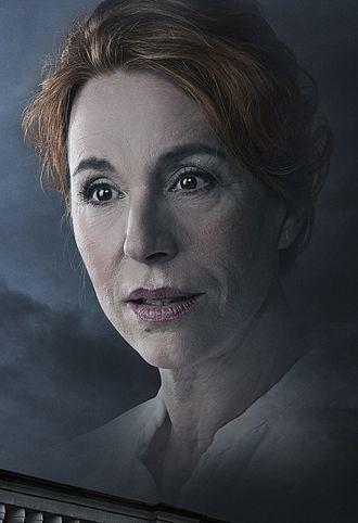 Ann Eleonora Jørgensen - Image: Vrede Ann Eleonora Jørgensen