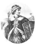 Władysław III Warneńczyk by Aleksander Lesser.PNG