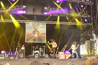 Scorpion Child American rock band
