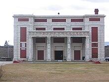 Montana State Prison Wikipedia