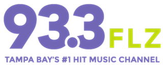 WFLZ-FM Contemporary hit radio station in Tampa, Florida