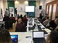 WMRS Presentations at Ministry of Culture and Information, Serbia 14.jpg