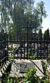WWI, Military cemetery No. 332 Brzezie (Cross), Brzezie Village, Kłaj Commune, Lesser Poland Voivodeship, Poland.JPG