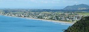 Waihi Beach - Waihi Beach