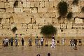 Wailing Wall Jerusalem Victor Grigas 2011 -1-50.jpg