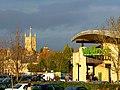 Waitrose superstore, Cirencester - geograph.org.uk - 609026.jpg
