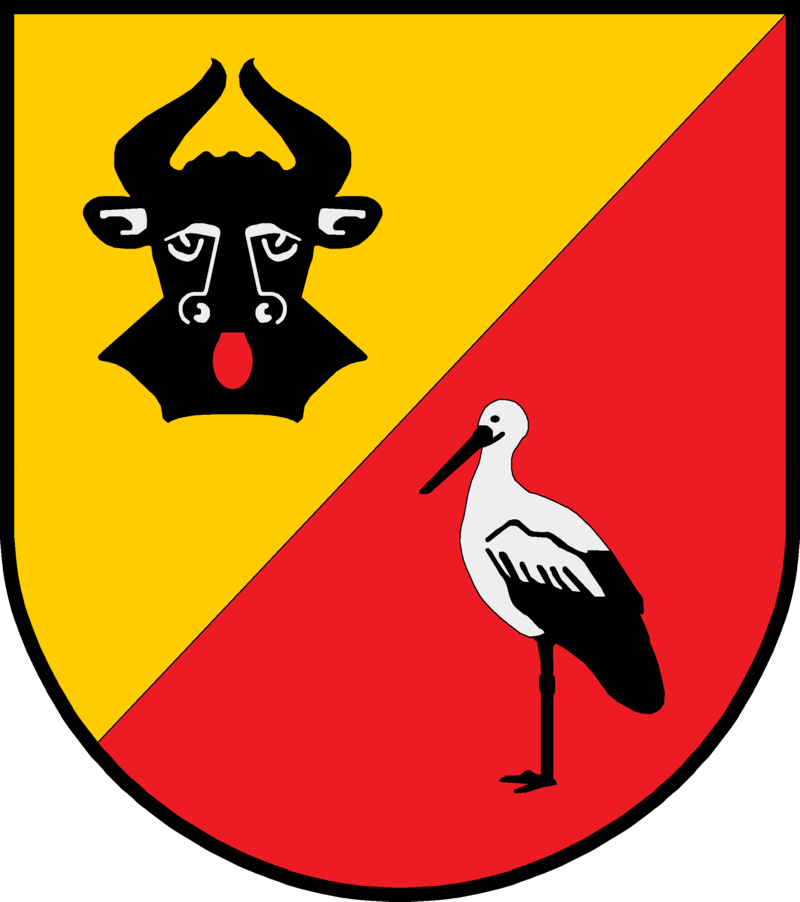 Wappen der Gemeinde Walksfelde