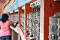 Walkway with prayer wheels.jpg