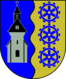Coat of arms of Hüblingen