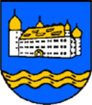 Hehlen - Image: Wappen Hehlen