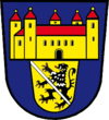 Coat of arms of Marktleugast