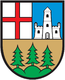 Coat of arms of Osburg