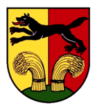 Coat of arms of the city of Peine