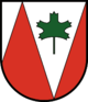 Coat of arms of Außervillgraten