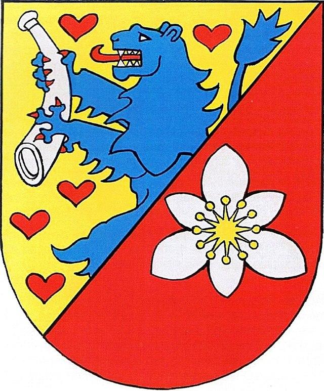Gemeinde Meinersen liste der wappen im landkreis gifhorn wikiwand