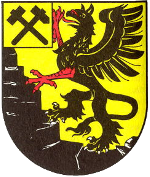 Geising - Image: Wappen geising