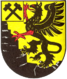 Coat of arms of Geising