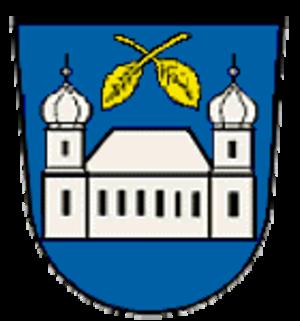Schwindegg - Image: Wappen von Schwindegg