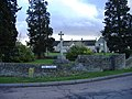 War memorial, Charlton - geograph.org.uk - 311700.jpg