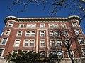 Ware Hall - 383 Harvard Street, Cambridge, MA - IMG 4085.JPG
