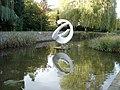 Water Gardens in Harlow Town Park - geograph.org.uk - 299504.jpg