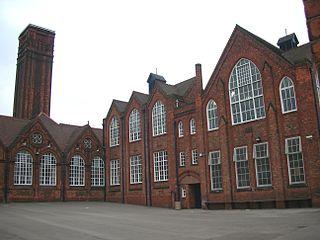 Small Heath School