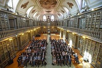Lisbon Academy of Sciences - Image: Web Summit 2017 Corporate Inovation Summit DF2 1597 (26437449519)