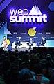 Web Summit 2018 - Sportstrade - Day 1, November 6 SMX 8019 (30812153427).jpg