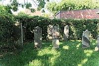 Weener - Unnerlohne - Jüdischer Friedhof 23 ies.jpg