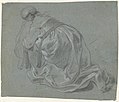 Weeping Woman Kneeling, Seen from Behind MET DP122664.jpg