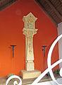 Wegkapelle und Wegkreuz Koerich rue du Château 01.jpg