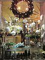 Weihnachtliche Schaufensterdeko - panoramio.jpg