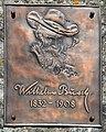 Weitensfeld Zammelsberg Dichtersteinhain Gedenktafel fuer Wilhelm Busch 11042016 1311.jpg