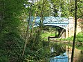 Wendover Arm, Bridge No. 8a - The Rothschild Bridge - geograph.org.uk - 1356798.jpg