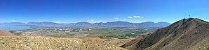 West Mountain (Utah County, Utah)