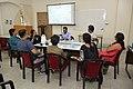 West Bengal Wikimedians Strategy Meetup - Kolkata 2017-08-06 1755.JPG
