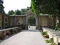 Westfriedhof Innsbruck Urnenhain 2.jpg