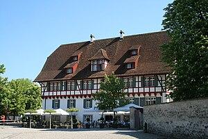 Wettingen Abbey - Restaurant