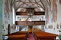 Weyregg - Kirche, Innenansicht Richtung Orgelempore.JPG