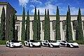 White McLaren Party (15438730741).jpg