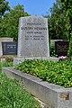 Wiener Zentralfriedhof - Gruppe 10 - Gustav Hessing.jpg