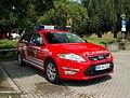 Wiesloch-Baiertal - Feuerwehr Wiesloch - Ford Mondeo Mk IV - HD-WI 110 - 2019-06-16 12-48-42.jpg