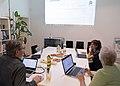 Wikimedia Österreich Caritas Wikipedia-Workshop 2019-03-28 a.jpg