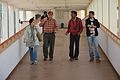 Wikipedia Academy Team - Indian Institute of Technology Campus - Kharagpur - West Midnapore 2015-01-24 4907.JPG