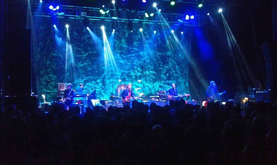 Wilco Second Night of Winterlude, December 6, 2014