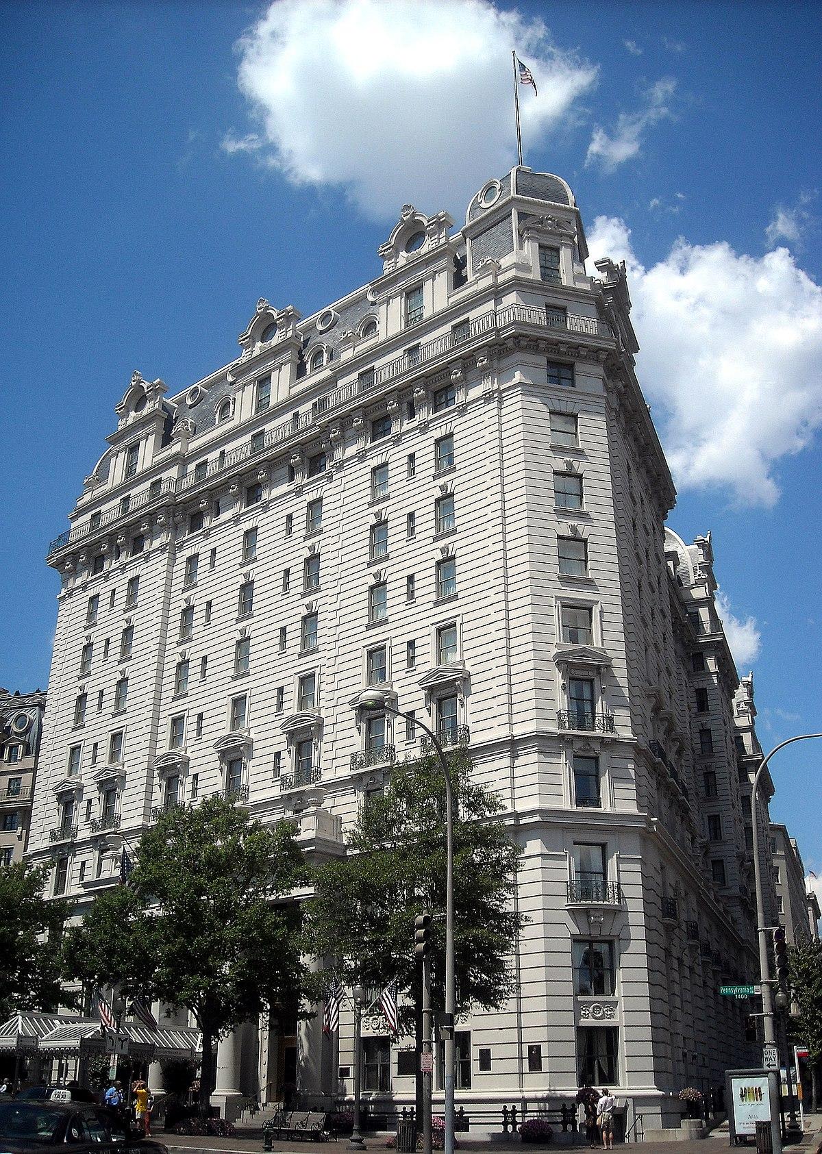Hotel Sofitel Washington Dc Bed Bugs