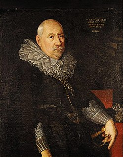 William the Younger, Duke of Brunswick-Lüneburg 16th-century Duke of Brunswick-Lüneburg