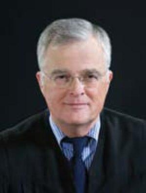 William Haskell Alsup - Image: William Alsup District Judge