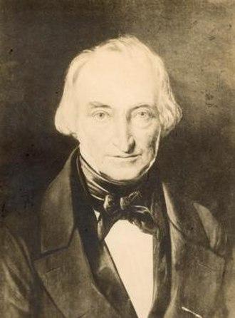 William Christopher Zeise - Danish organic chemist