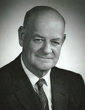 William Douglas Lee - Image: William Douglas Lee in business suit